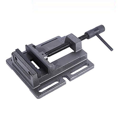 KATSU Banc de perceuse pour presse professionnelle, type allemand, 100 mm