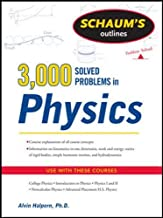 Best solved problems in physics Reviews
