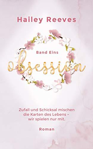 Obsession - Band 1 (New York Reihe)