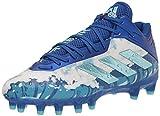 adidas Freak 20 Cleat - Men's Football Team Royal Blue/Light Aqua