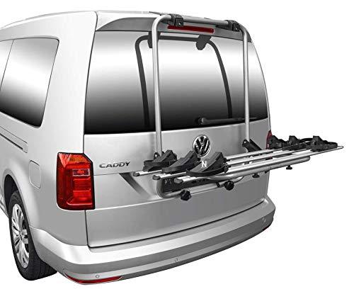 MENABO 8003168040187 Portabicicletas de portón Trasero Shadow Volkswagen Caddy