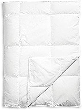 Creative Living Solutions Queen Comforter 100% Wool 100% Cotton Casing All Season Dry Clean