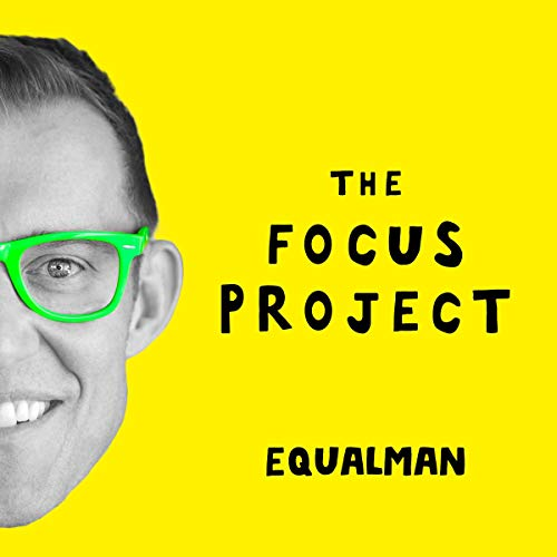 The Focus Project: The Not So Simple Art of Doing Less