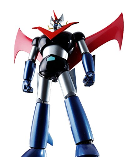 Bandai Tamashii Nations Gx-73 Mazinger Z TV Version Soul of Chogokin Action Figure