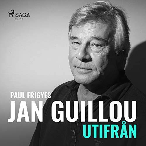 Jan Guillou - utifrån cover art