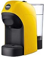 lavazza a modo mio tiny macchina caffè, 1450 w, 0.75 litri, giallo