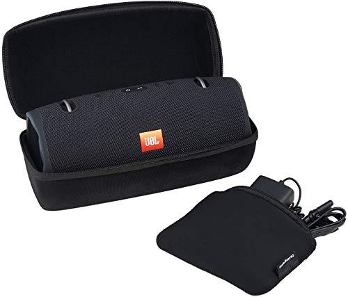 Casingwise Tasche für JBL Xtreme 2 & JBL Xtreme 3. Premium Hard Case Hülle für optimalen Schutz beim Transport.