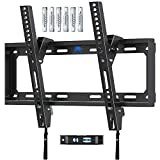 Mounting Dream Soporte TV Inclinable Soporte de Pared para la Mayoría 26–55 Pulgadas LED, LCD, OLED y Plasma Televisores de hasta VESA 400x400mm y 40kg, MD2268-MK-02