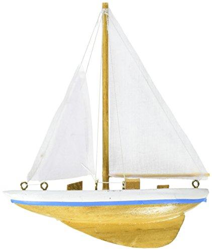 "Weddingstar 8771"" Smooth Sail Boat Magnet"