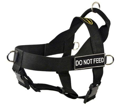 Dean & Tyler DT Universal Nicht füttern Zugfreies Hundegeschirr
