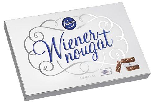 Karl Fazer Wiener Original Soft Almond Nougat