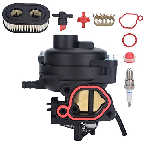 Oul 799584 Carburetor for Compatible 799584 TB110 TB200 Poulan Pro 550ex and 625ex
