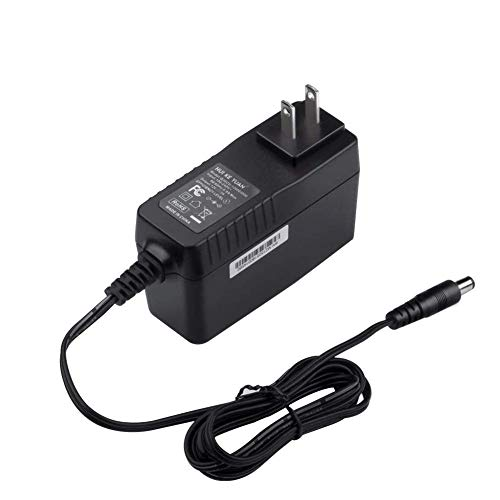 TFDirect 12V AC Adapter Charger for 4Moms Mamaroo Models Power Supply Cord Cable PS Plug Power Supply Adaptor