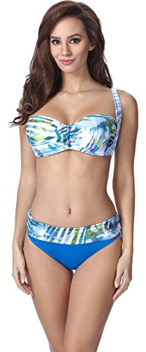 Merry Style Dames Figuurvormende Bikini Set F13
