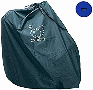 OSTRICH(オーストリッチ) L-100 輪行袋超軽量型 +フリーカバー