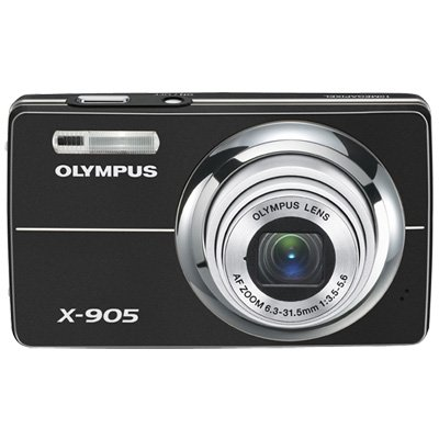 Olympus FE-5000 5 Multiplier_x