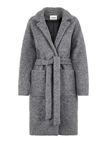 NAME IT Nmzoe L/S Coat Noos Abrigo para Mujer