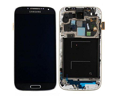 Handyteile24 ✅ AMOLED Display Bildschirm Touchscreen in Schwarz GH97-14655B für Samsung Galaxy S4 i9505 I9515