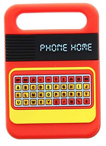 E.T. The Extra Terrestrial Speak & Spell Phone Home Magnet