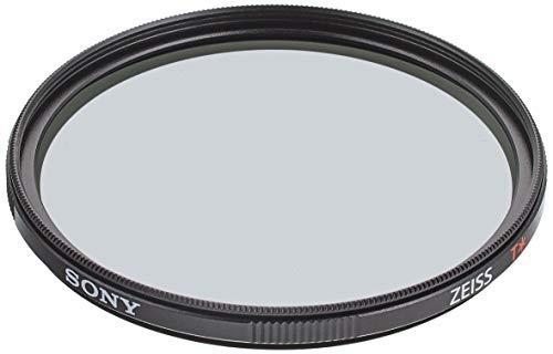 Sony VF-55CPAM2 Mehrfach beschichteter Schutzfilter, Polfilter 55mm