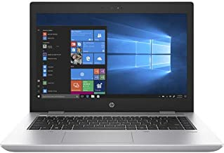 HP PROBOOK 640 G4 Laptop |14