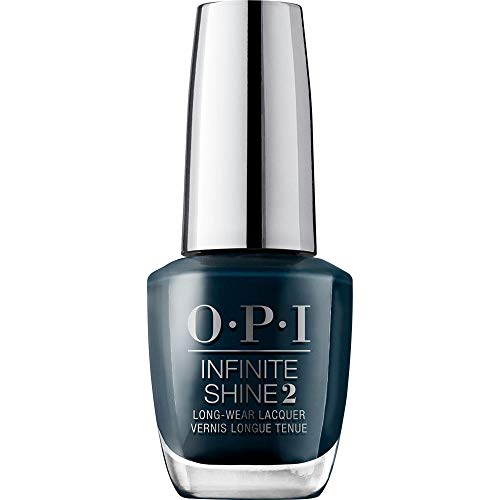 OPI Infinite Shine2, CIA Color Is Awesome