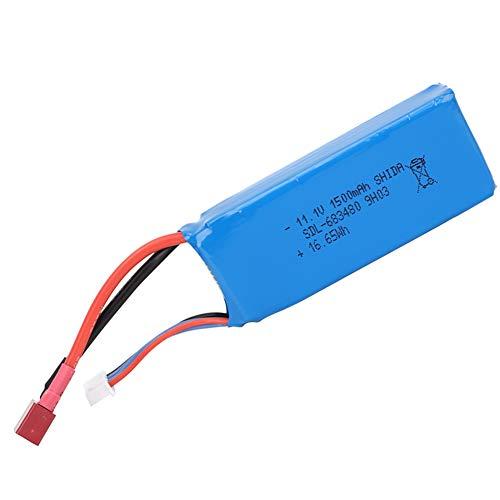 Omabeta RC Sostituire la Batteria, i Migliori Materiali a Lunga Durata del Prodotto. Batteria per Elicottero RC per Elicottero telecomandato WLtoys V950