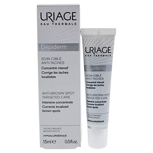 Uriage D'épiderme Soin Ciblé Antitaches Concentré Intensif 15 ml