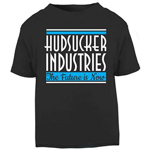 Cloud City 7 The Hudsucker Proxy Industries Baby and Toddler Short Sleeve T-Shirt