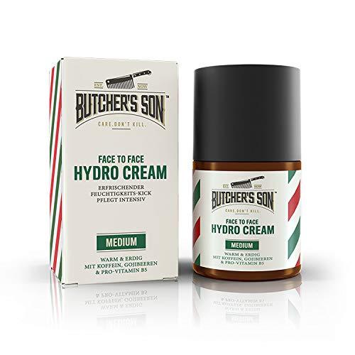 Butcher's Son Face to Face Hydro Cream