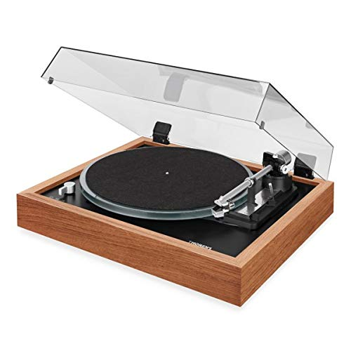 THORENS TD 148A HIGH GLOSS WALNUT (noce laccato)
