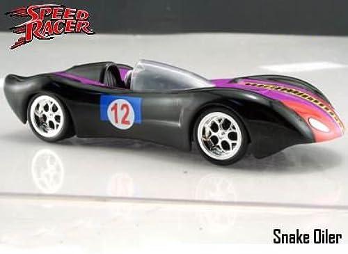 tienda de venta Speed Racer Snake Oiler Pull Back Motorized Motorized Motorized Collectors model 1 43 Scale  Envíos y devoluciones gratis.