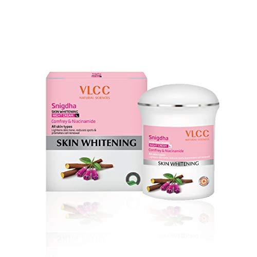 VLCC Snigdha Skin Whitening (Night Cream)
