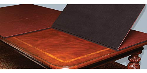 Table Pad - Traditional Custom Table Pads (Includes 1 Leaf)