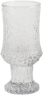 Iittala Ultima Thule White Wine Glasses, Set of 2