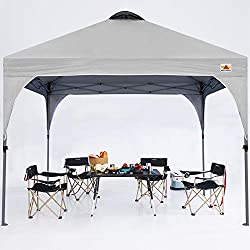 10 Best Canopy Tent With Wind Vents