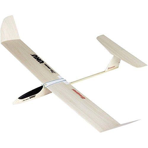 Graupner Der Mini UHU RC Segelflugmodell Bausatz 725 mm