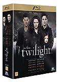 Twilight, La Saga