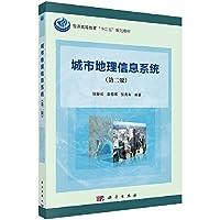 城市地理信息系统(第二版)