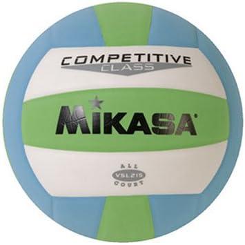 Mikasa Competitive Nashville-Davidson Mall Class Colorado Springs Mall Volleyball