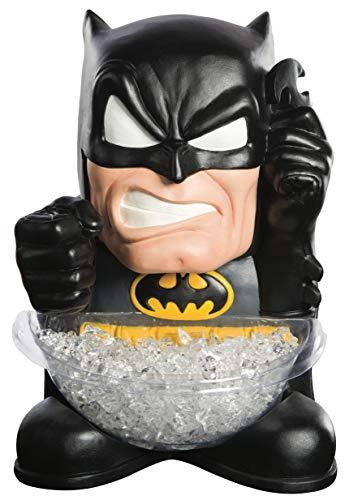 Rubie's 68987NS Offizielle DC Comics Batman Mini Candy Bowl