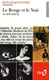 Le Rouge et le Noir de Stendhal (Essai et dossier) - Gallimard - 23/10/1992