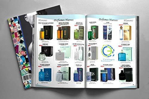 saldos de perfumes liverpool fabricante CATALOGOS EXITOSOS