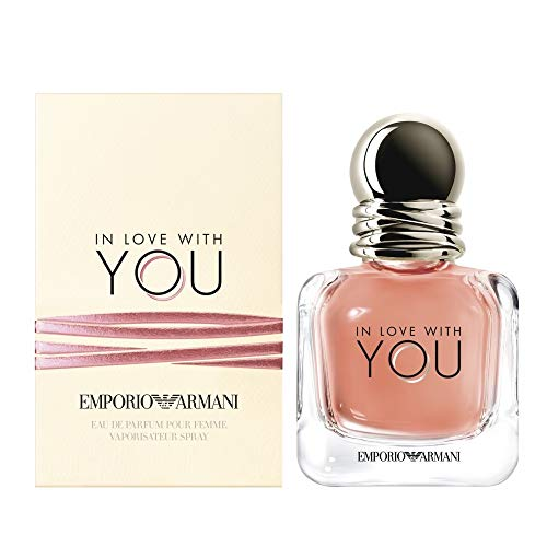 Giorgio Armani In Love with you - Eau de Parfum, 100ml