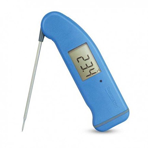 ETI Superfast Thermapen® Mk 4 Thermometer - blau
