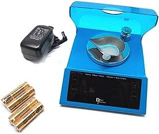 Dillon Precision 10483 D Terminator 900 Grain Electronic Scale 120 V 120V US