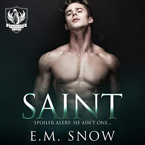 Saint  By  cover art