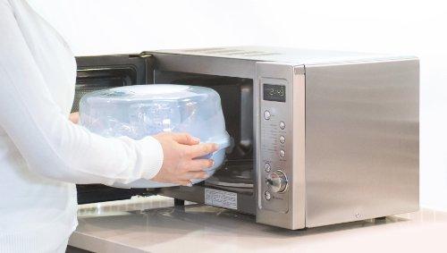 Philips Avent SCF282/22 Mikrowellen Dampfsterilisator - 5