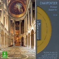 M.-A. Charpentier - Te Deum · Beatus Vir · Salve Regina · Tenebrae Factae Sunt
