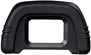 De-TechInn DK-21 Eyecup/Eye Rubber Cap for Nikon Camera D-90